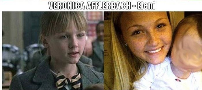 School Of Rock Cast - Then and Now (17 pics)