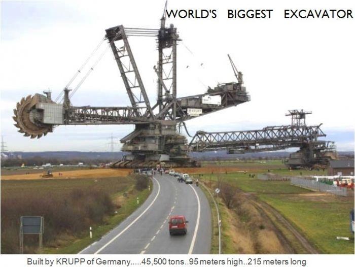 Epic World Records (14 pics)