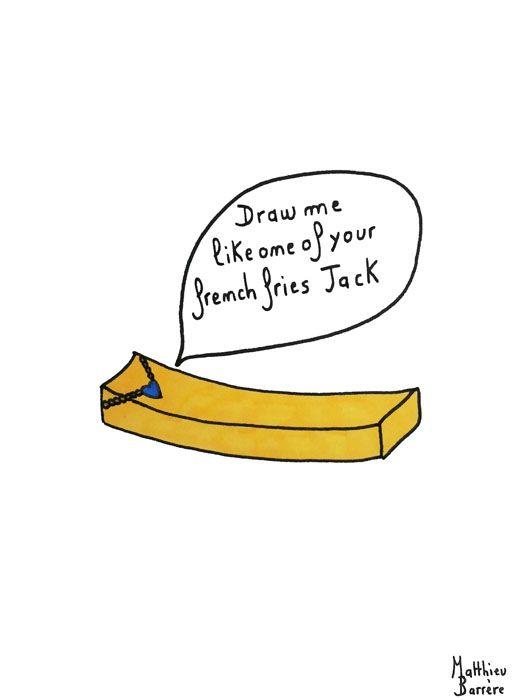 Awful Drawings (53 pics)