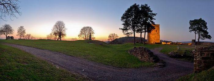 Beautiful Panoramic Photography (30 pics)