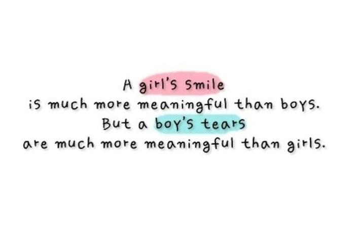 Things Girls Share on Pinterest (125 pics)