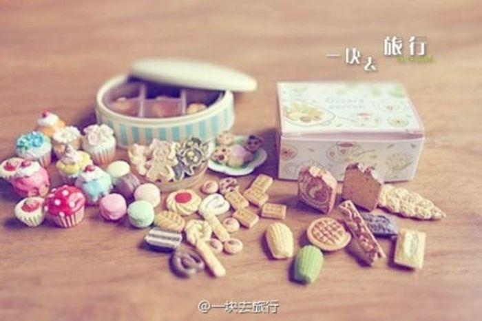 Tiny Cute Things (85 pics)