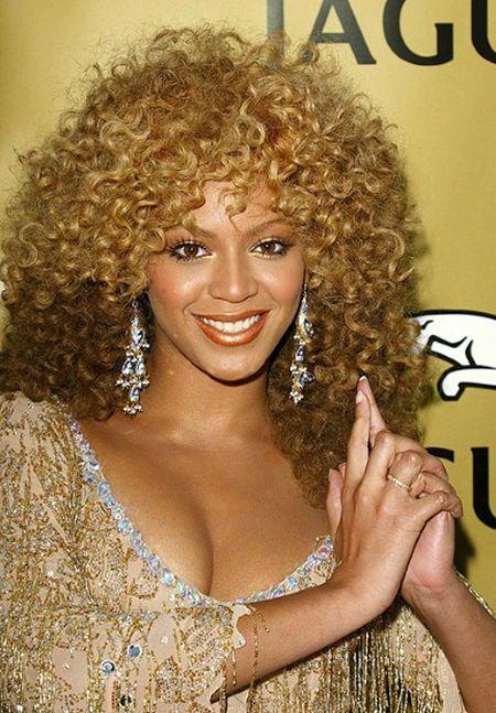 Beyonce's Beauty Evolution (15 pics)