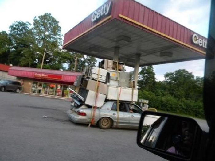 You Are Doing It Wrong. Part 3 (58 pics)
