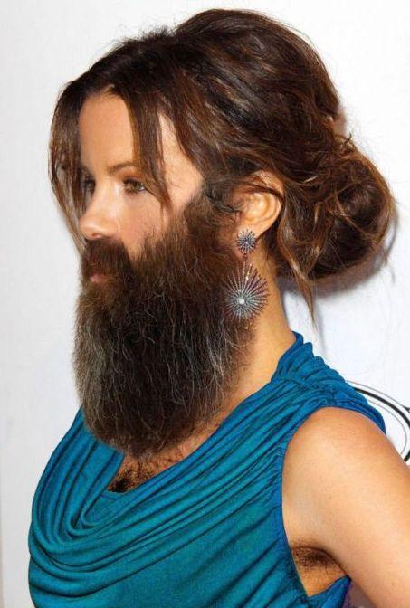 Волосатые женщины фотографии