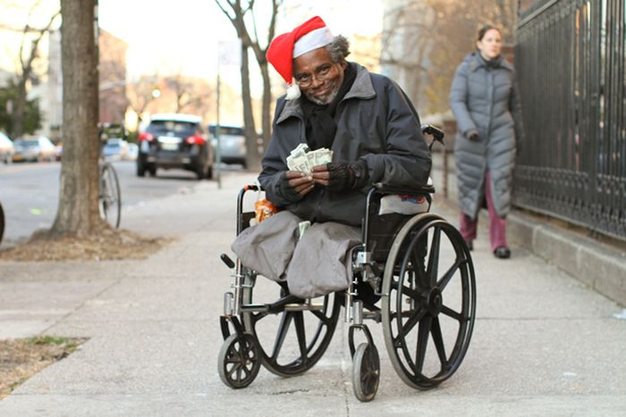 Humans of New York. Part 2 (40 pics)