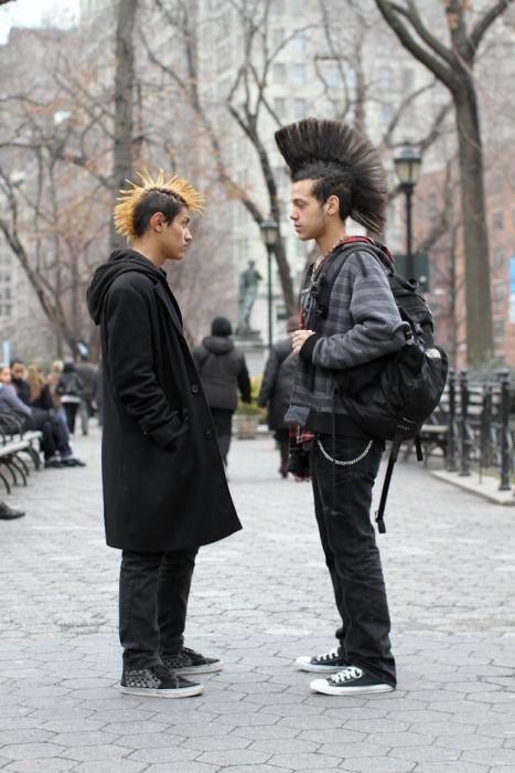 Humans of New York. Part 2 (40 pics)