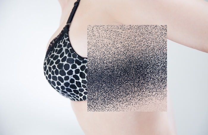 A Bra You Can Keep Everything In (3 pics)