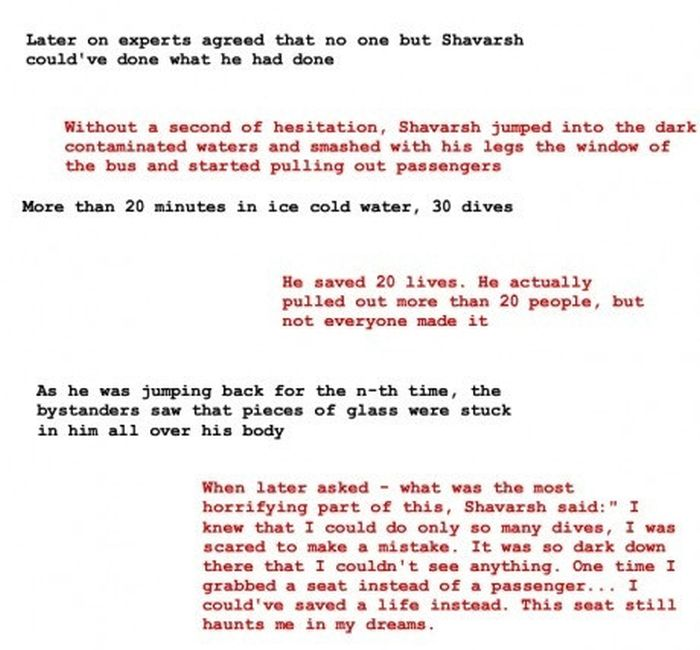 Incredible Story of Shavarsh Karapetyan (7 pics)