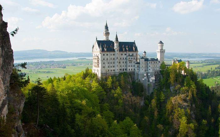 Los 20 edificios mas bellos del mundo