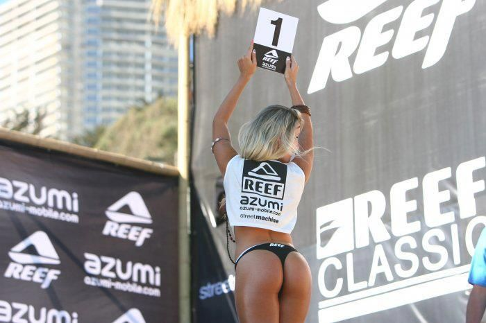Miss Reef 2012 Bikini Contest (29 pics)