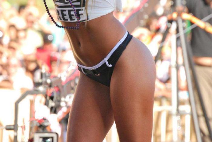 Bikini contest miss reef valparaiso 2007 - 2 3