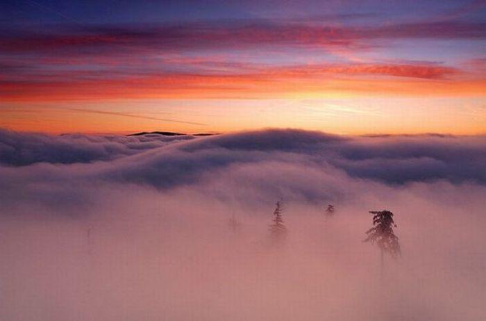Stunning Landscape Photographs (25 pics)
