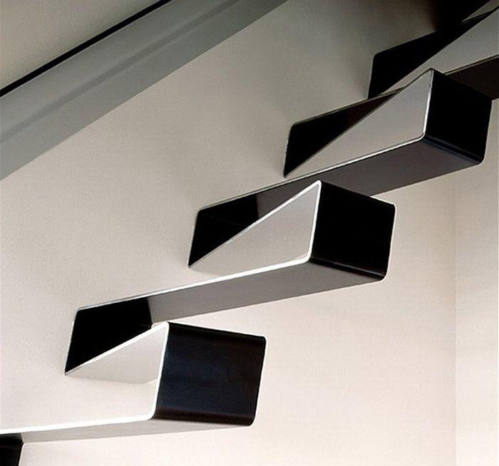 Creative Staircase Designs (39 pics)