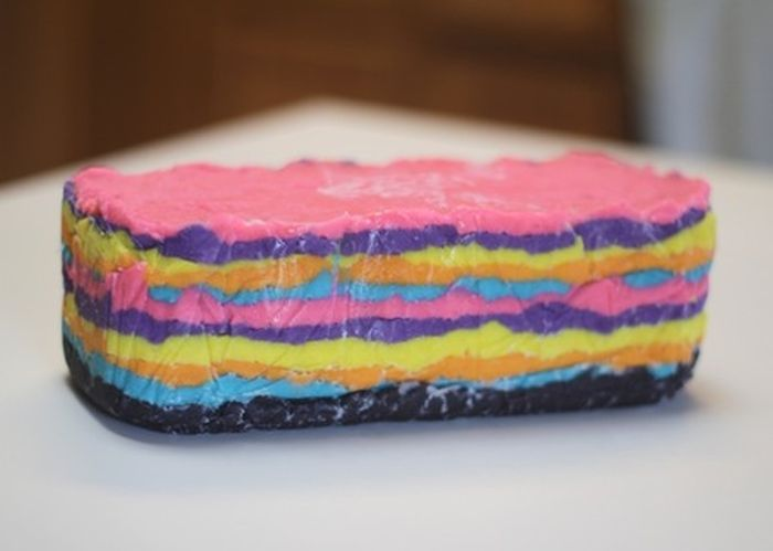 Pinata Cookies Tutorial (29 pics)