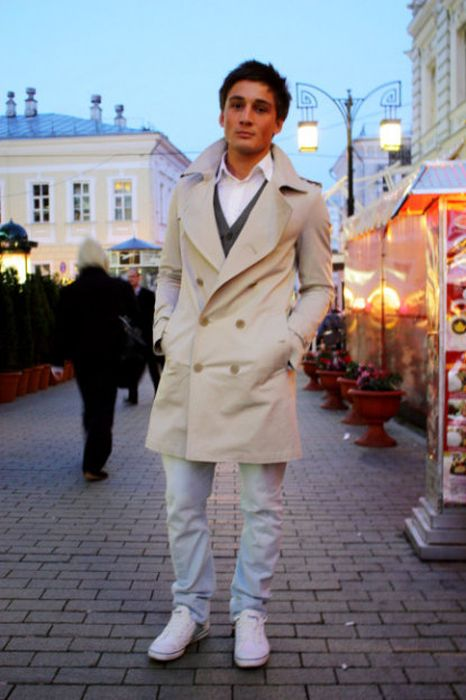 Street Fashion in Moscow (70 pics)