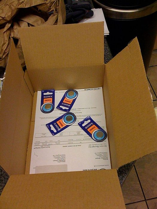 WTF Packaging (70 pics)