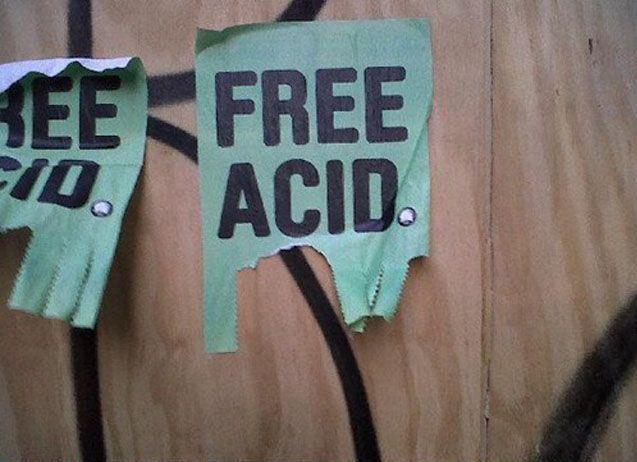 Acid Picdump (110 pics)