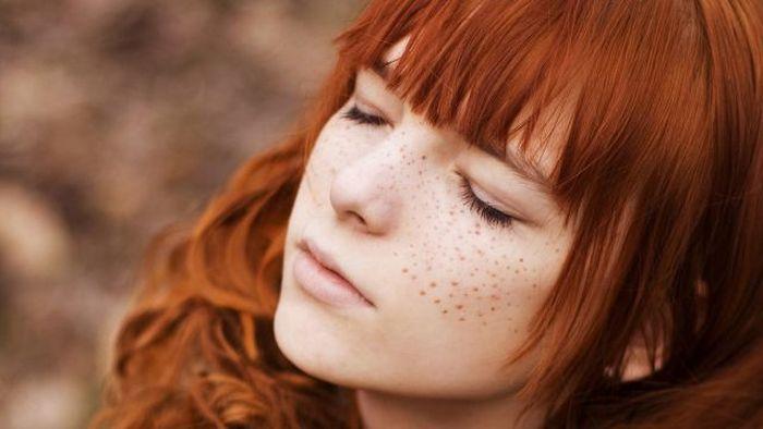 Beautiful Redheads (60 pics)