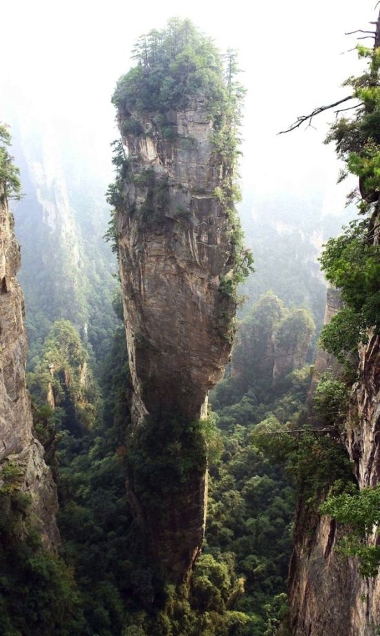 Unbelievable Photos That Are Not Photoshopped (21 pics)