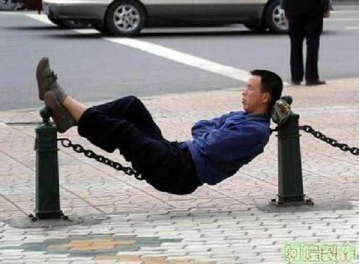 Only in China (43 pics)
