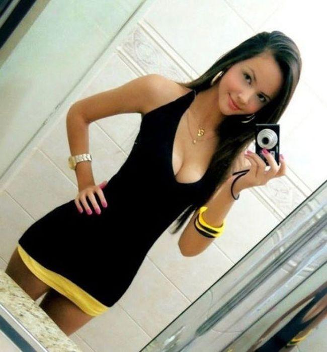 Sexy Asian Girls (41 pics)