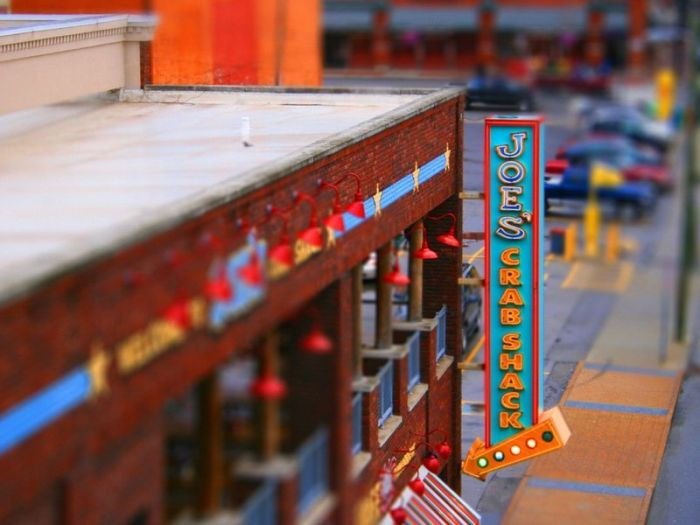 Tilt Shift Photography (84 pics)