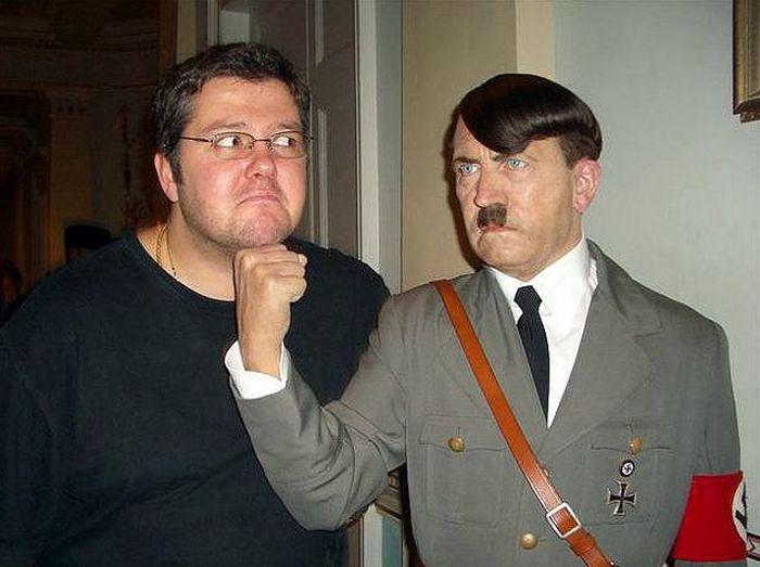 Wax Dictators (10 pics)