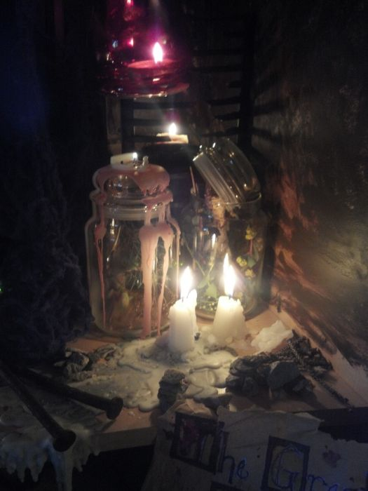Diablo 3 Fan (13 pics)