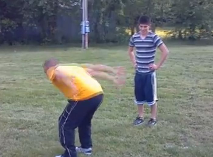 Best Fails Of The Week 1 May 2012