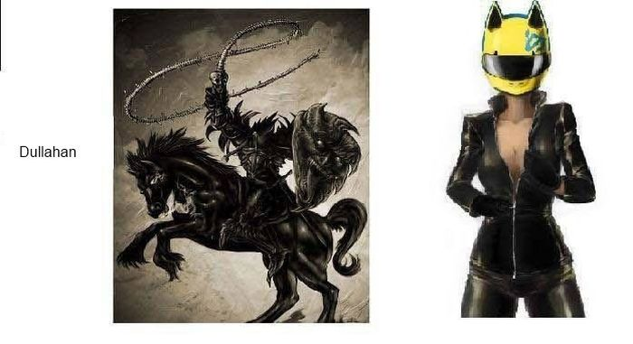 Western World vs. Japan (14 pics)