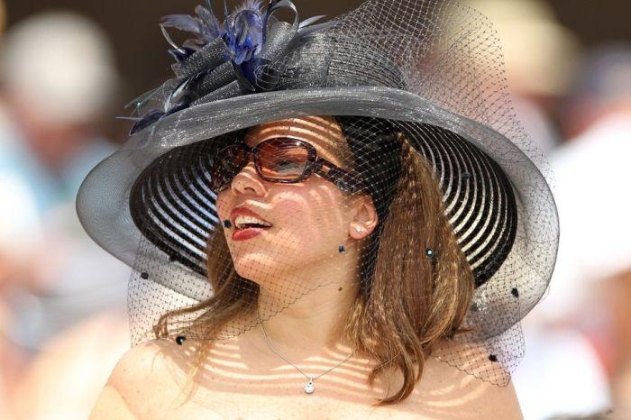 Kentucky Derby Hats (27 pics)