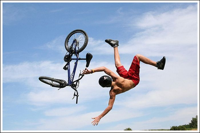 Bike Jumps (22 pics)
