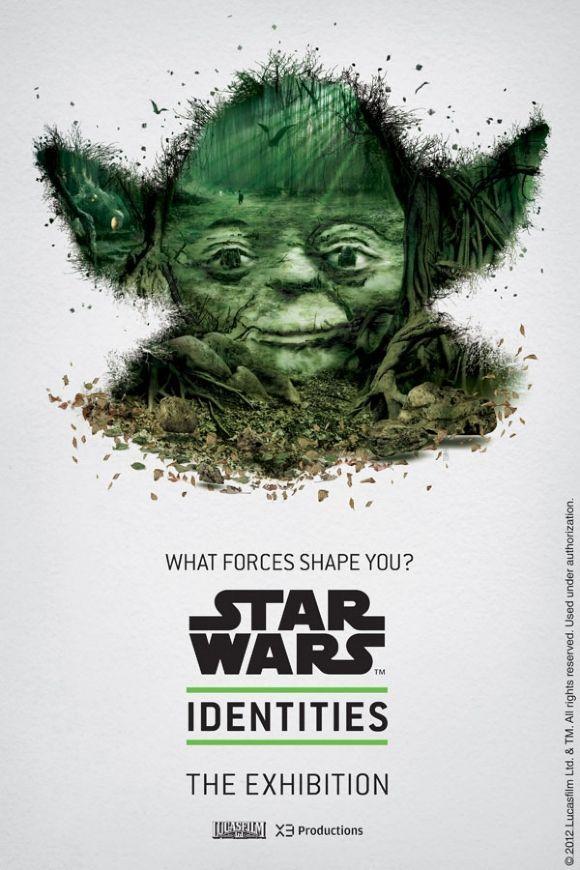 Star Wars Art (40 pics)