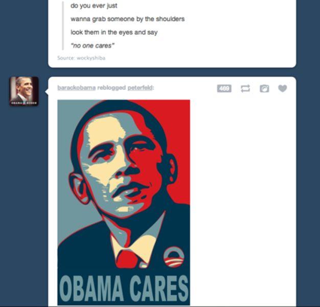 Funny Tumblr Coincidences (19 pics)