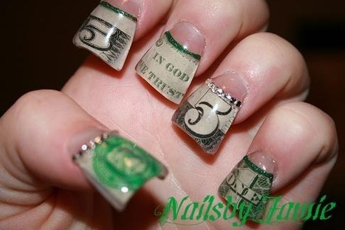 Duck Feet Nails (26 pics)