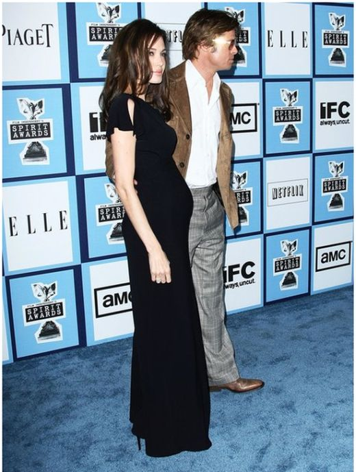 Angelina Jolie Changing Styles (26 pics)