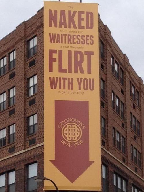 Hilarious Bar Signs (15 pics)