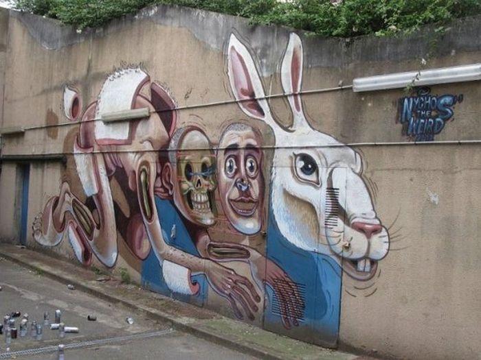 Best of Street Art (37 pics)
