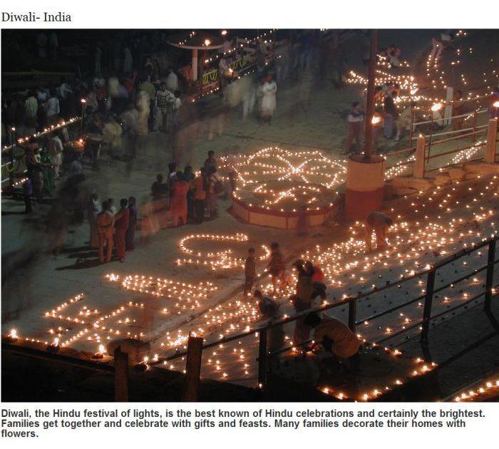 Awesome International Celebrations (10 pics)