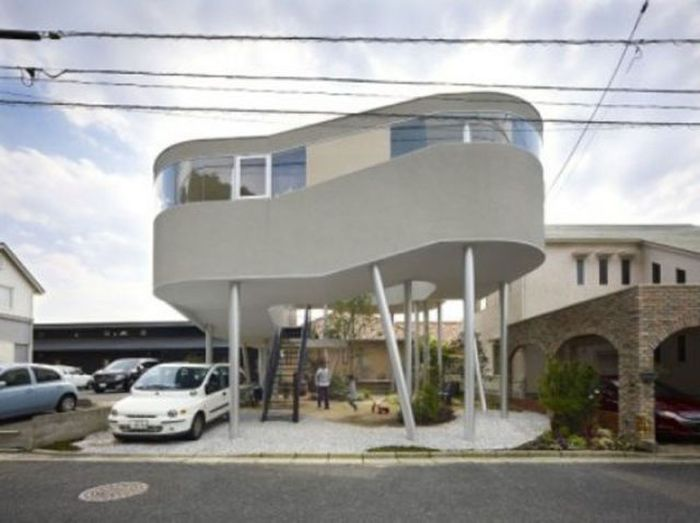 Incredible Houses (35 pics)