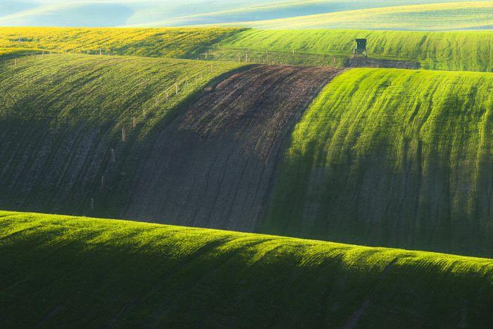 Stunning Landscape Photos (42 pics)