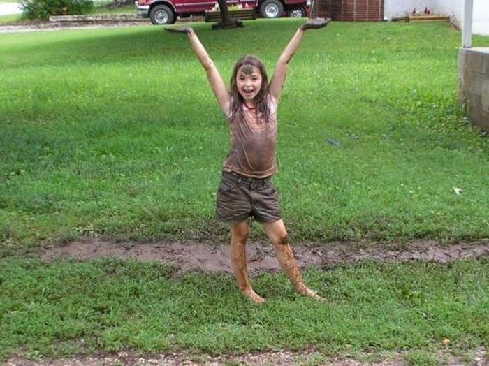 Kids Have Fun. Part 2 (49 pics)