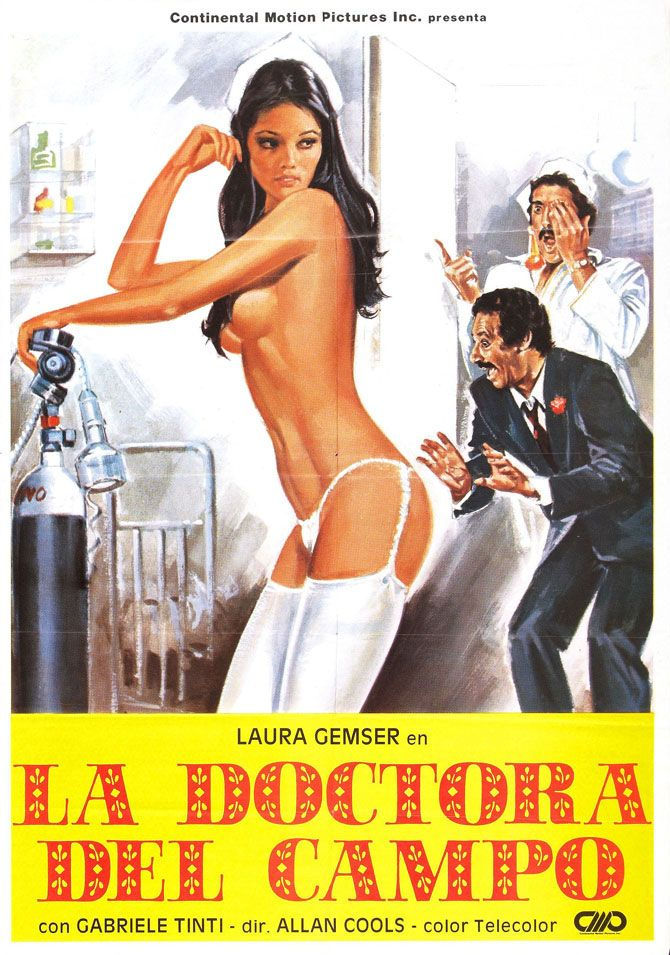 Italian Porno Movie 33