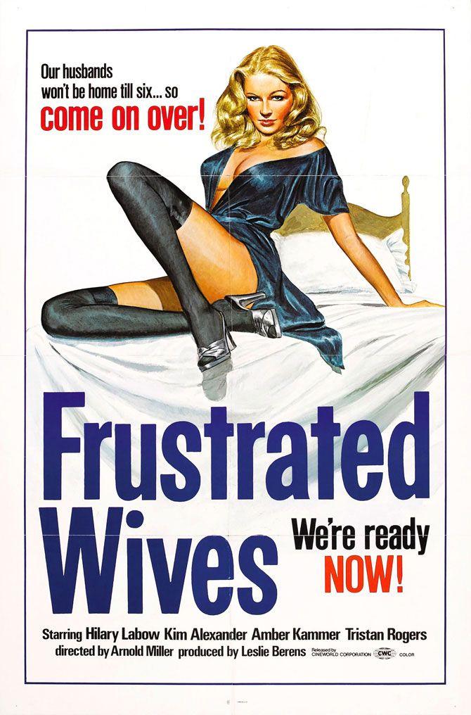 Vintage Adult Movie Posters 28 Pics-4312