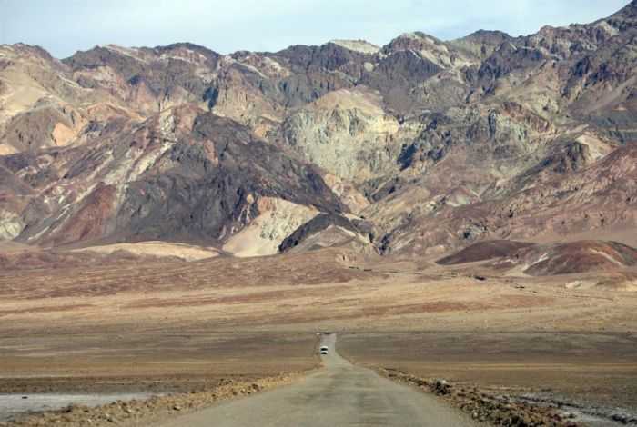 US National Parks (25 pics)