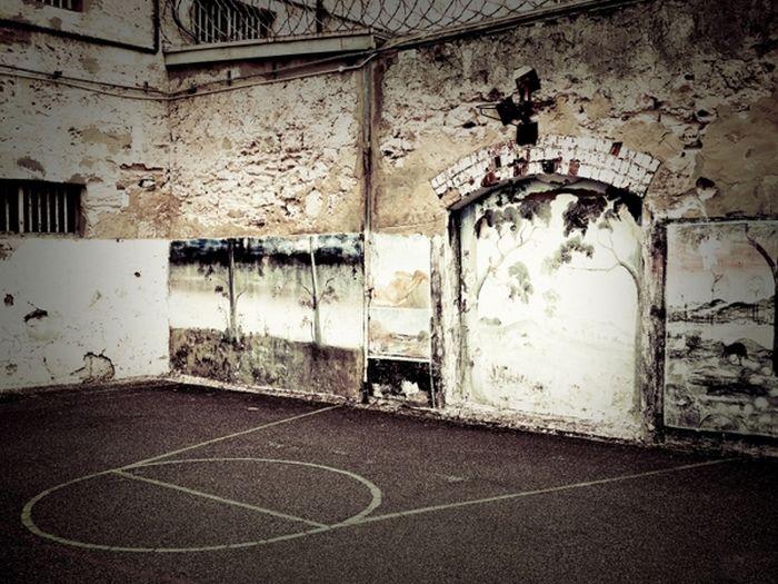Abandoned Prison in Fremantle, Australia (26 pics)