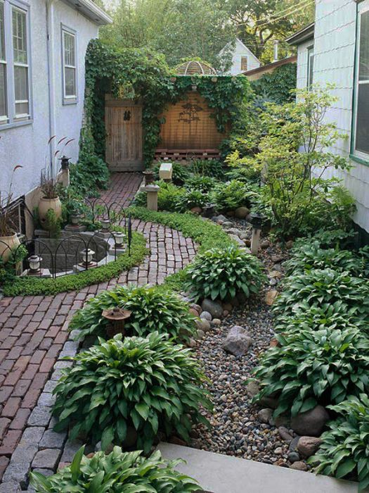 Garden Design Ideas (36 pics)