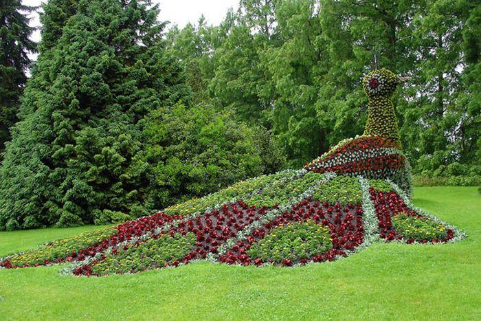 Dise os de jardines im genes taringa - Disenos de jardines fotos ...