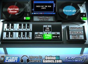 DJ Sheepwolf Mixer 4